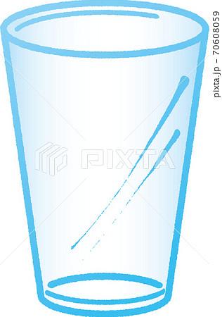 グラス 70608059