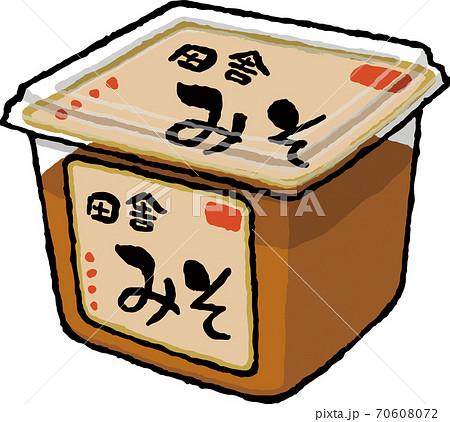 味噌 70608072
