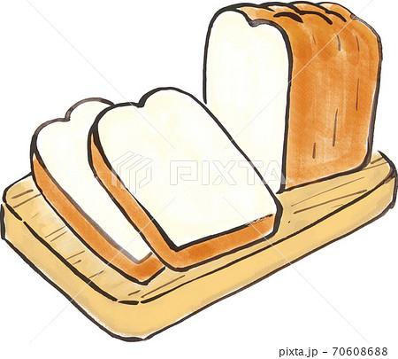 食パン 70608688