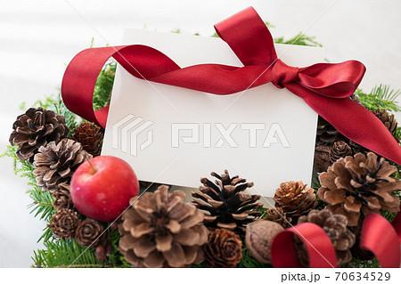 クリスマス 70634529