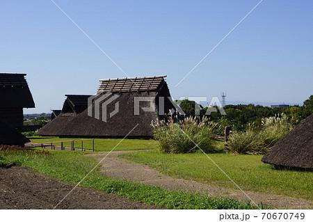 吉野ケ里 遺跡