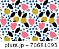アート パターン 70681093