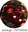 透過性PNG写真 クリスマス素材 Web素材 クリスタルボール 球 70733634