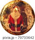 透過性PNG写真 クリスマス素材 Web素材 クリスタルボール 球 70733642