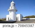 龍飛岬灯台 70845387