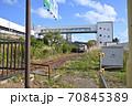 北海道新幹線奥津軽いまべつ駅と津軽線津軽二股駅 70845389