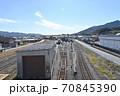 三陸鉄道大船渡駅 70845390
