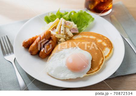 朝食 70872534