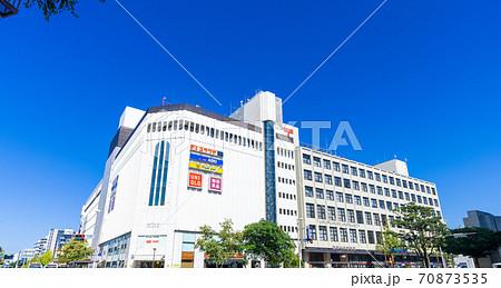 福岡中央郵便局 70873535