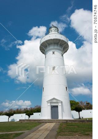 鵝鑾鼻灯台 鵝鑾鼻公園 台湾・屏東 70874746