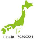 日本 70890224
