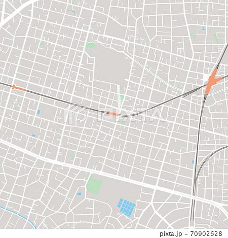 九品仏駅 70902628