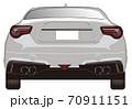 スポーツカー 70911151
