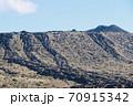 伊豆大島・三原山 70915342