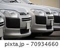 トヨタの商用車 70934660