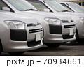 自動車イメージ トヨタの商用車 70934661
