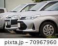 日本のビジネスカー 70967960
