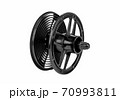 Spiral reel for developing 35mm photo film. 70993811