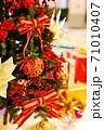 プレゼントが待ち遠しいクリスマスナイト 71010407