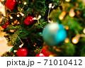 クリスマス飾りをよーく見てみると 71010412