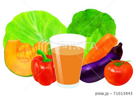 野菜ジュース 71013943