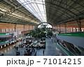 プエルタ・デ・アトーチャ駅、レンフェ、スペイン、マドリード 71014215