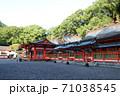 神倉神社(和歌山県) 71038545
