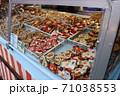 クリスマスマーケット(ドイツ) 71038553