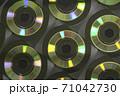 Business Card CD-Rom 71042730