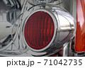 Pickup Headlight 71042735