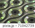 Business Card CD-Rom 71042739