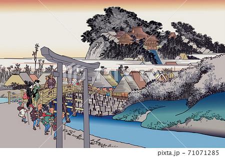 藤沢/遊行寺 71071285