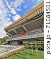 日本武道館(東京都千代田区北の丸公園) 71084501