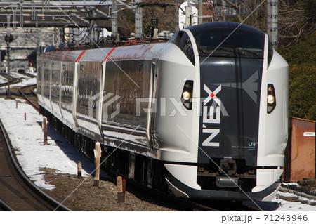 特急成田エクスプレス:E259系電車 71243946