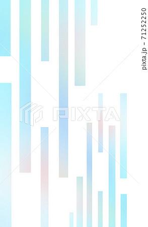 アブストラクトアートな背景イラスト 71252250