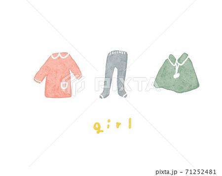 おでかけ(girl) 71252481