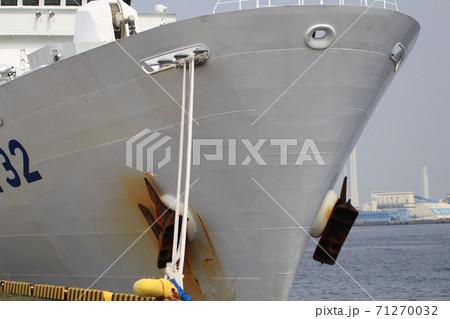 第3管区海上保安部の巡視船 71270032
