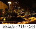 【大阪なんば】なんばパークスのイルミネーション【クリスマス・ヨーロッパ風】 71344244