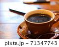 【記事におすすめ】コーヒーとスマホ【ビジネス】 71347743