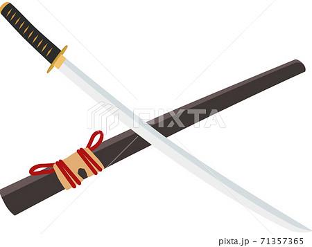 刀と鞘 71357365