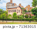 Yide Mansion, a former residence in Taichung, Taiwan 71363015