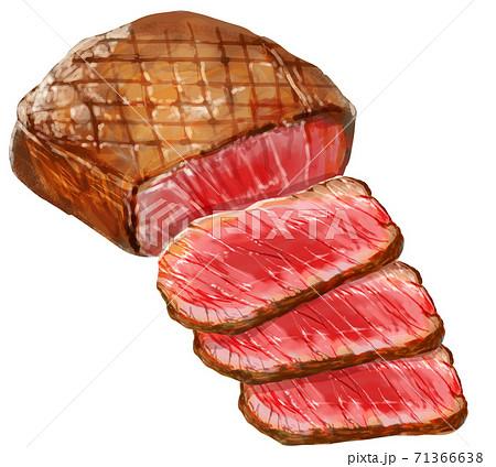 熟成肉3連 71366638