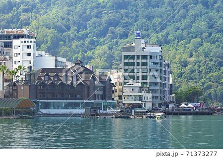 台湾・日月潭 伊達邵 / Yidashao, Sun Moon Lake, Taiwan 71373277