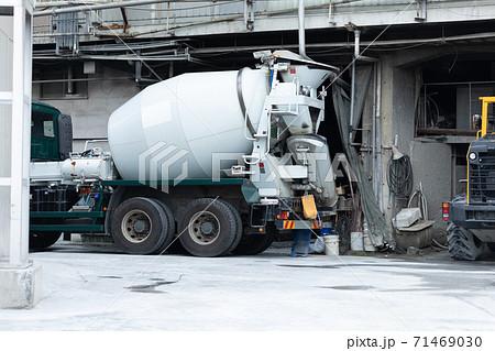 とあるコンクリート工場のイメージ 71469030