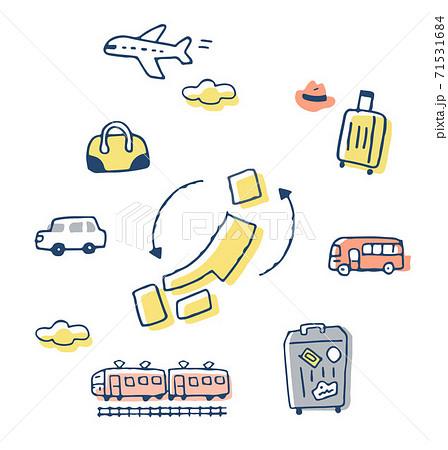 日本国内旅行イメージ 71531684