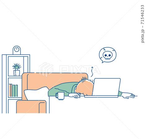 困憊 疲労