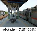 鉄路 線路 鉄道 71549068
