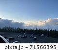 雲の上から 71566395