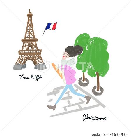 パリのイメージ 71635935
