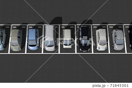 駐車場 71645301